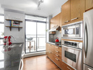 9 at 610 - 3228 Tupper Street, Cambie, Vancouver West