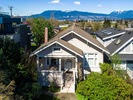 2 at 3775 West 12th Avenue, Point Grey, Vancouver West