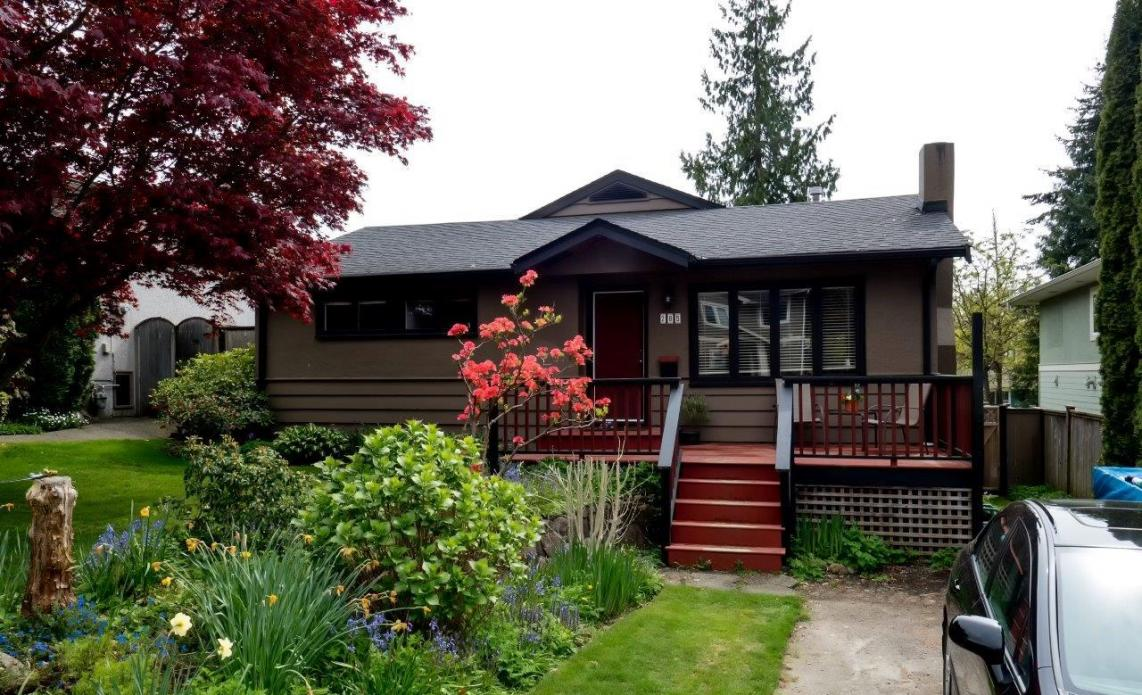285 W St. James Road, Upper Lonsdale, North Vancouver