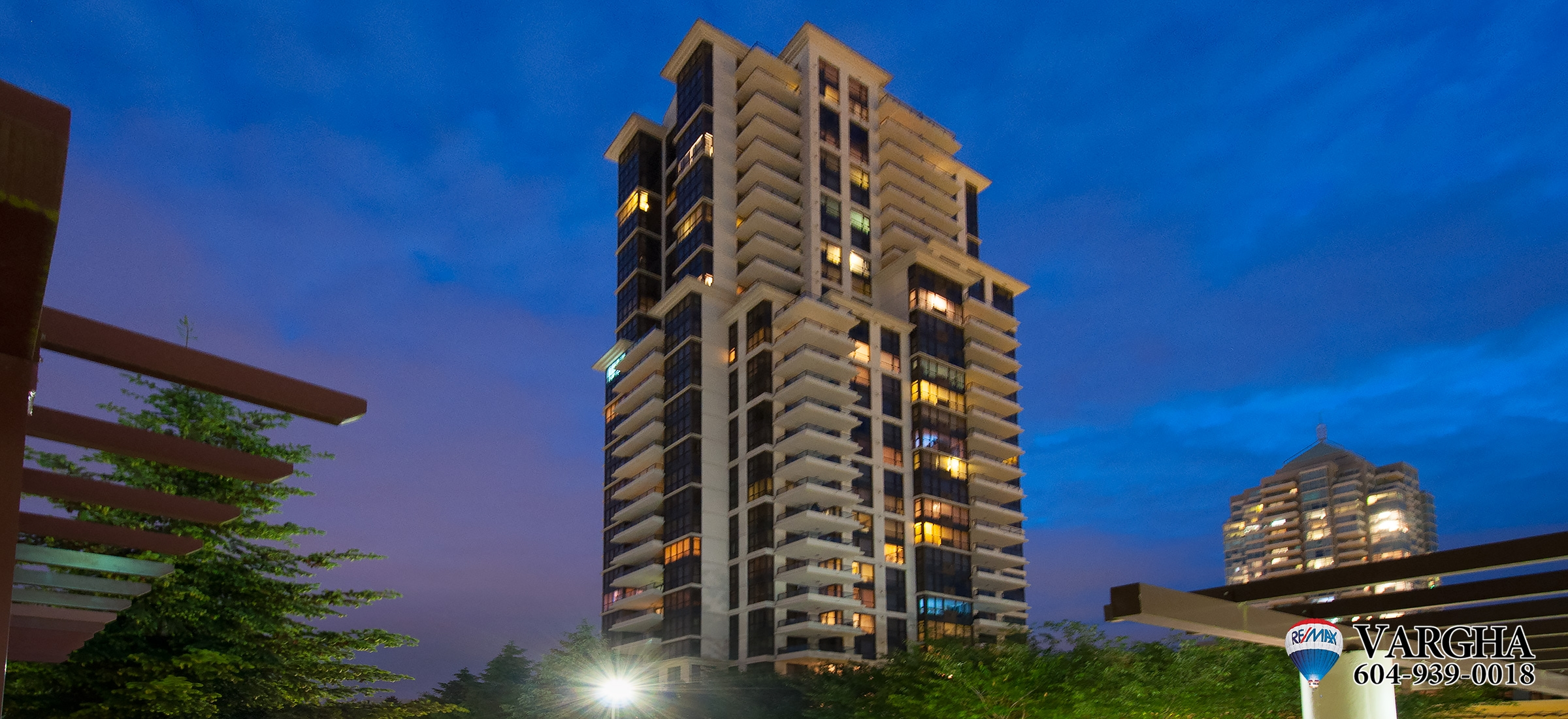 3003 - 2088 Madison Avenue, Brentwood Park, Burnaby North