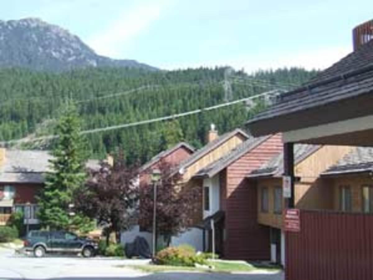 1200 Alta Lake Road, Whistler