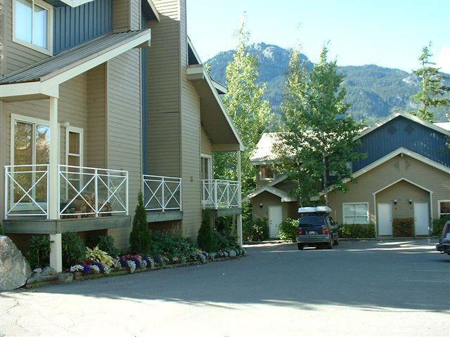 2211 Marmot Place, Whistler