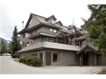 3050 Hillcrest Drive, Whistler