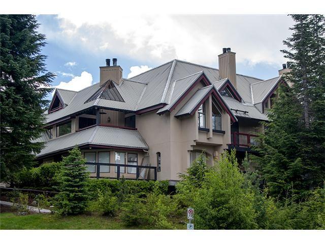 4637 Blackcomb Way, Whistler