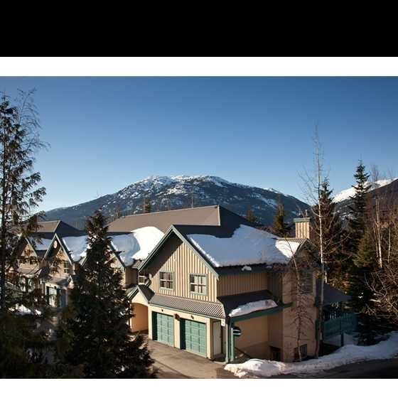 4737 Spearhead Drive, Benchlands, Whistler