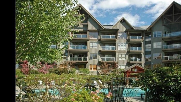 4800 Spearhead Drive, Benchlands, Whistler