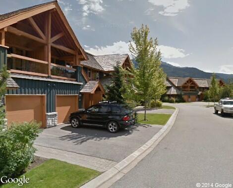 4810 Casabella Crescent, Whistler Village, Whistler