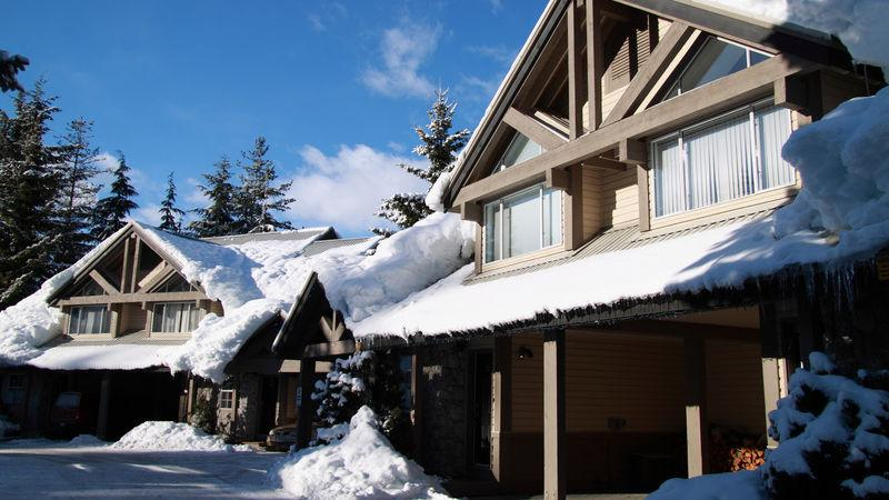 4822 Spearhead Drive, Benchlands, Whistler
