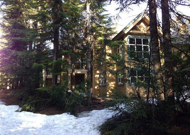 4865 Painted Cliff Drive, Benchlands, Whistler