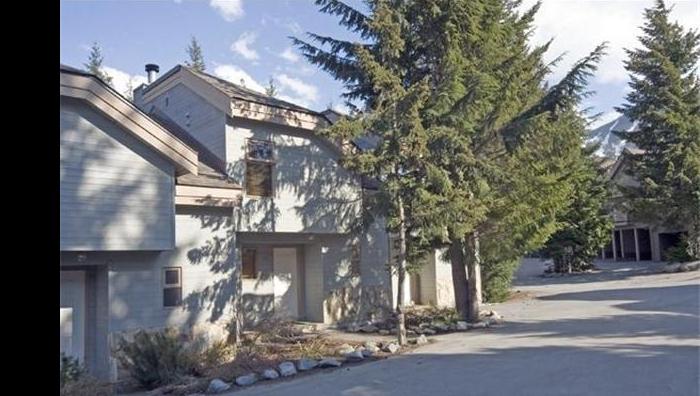 6127 Eagle Ridge Crescent, Whistler