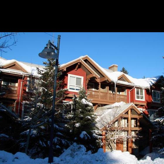 4385 Northlands Boulevard, Whistler