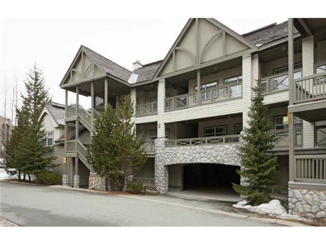 3300 Ptarmigan Place, Whistler