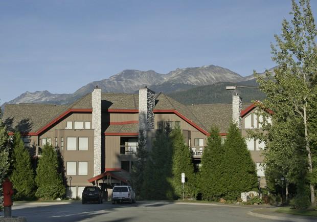 3317 Ptarmigan Place, Whistler