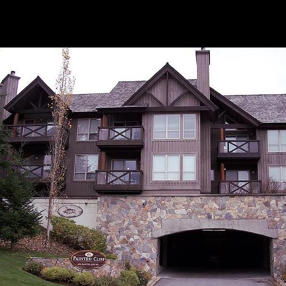 4891 Painted Cliff Road, Whistler