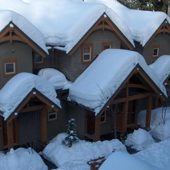 4894 Painted Cliff Road, Whistler