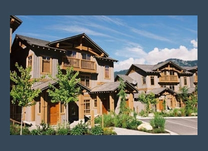 2301 Taluswood Place, Whistler