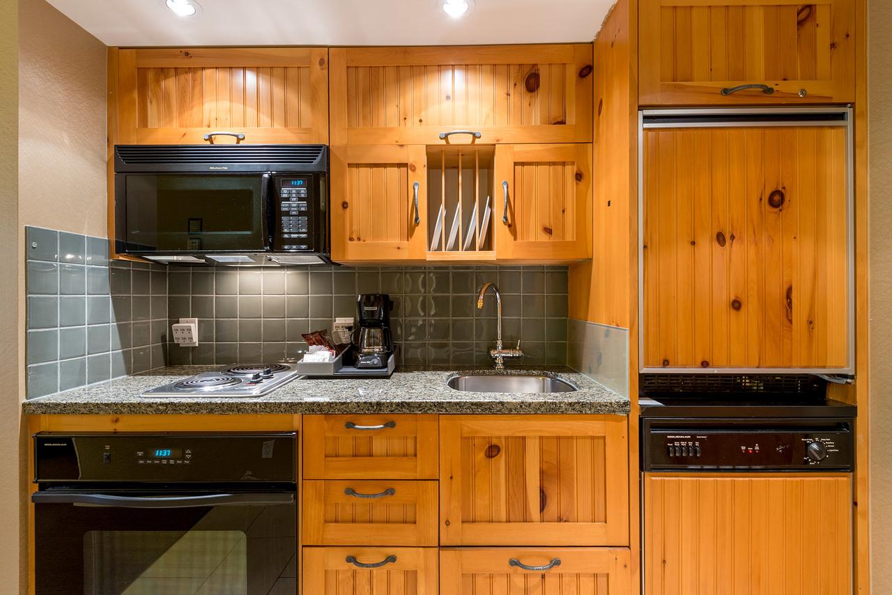 4090 Whistler Way Westin Resort and Spa Kitchen at 919 - 4090 Whistler Way, Whistler Village, Whistler