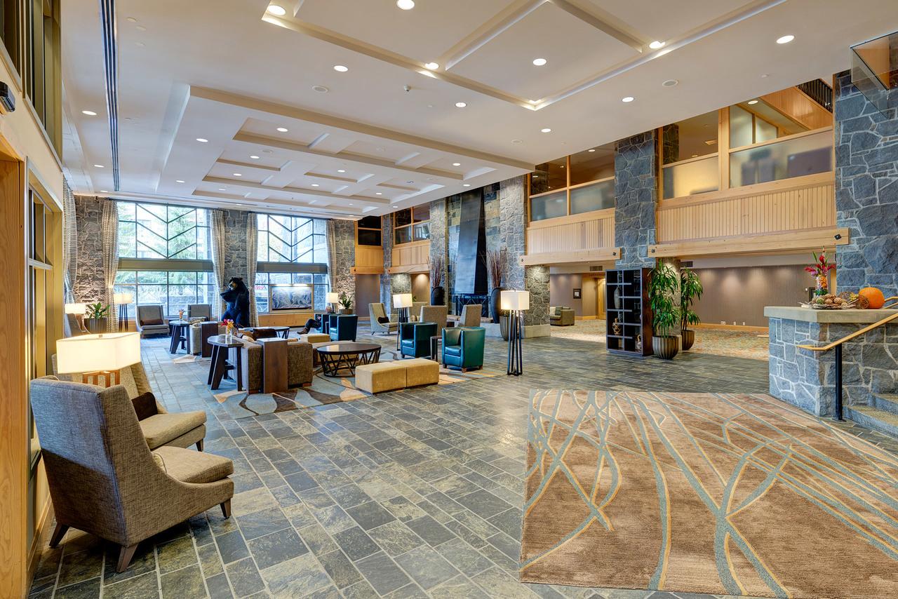 4090 Whistler Way Westin Resort and Spa Lobby at 919 - 4090 Whistler Way, Whistler Village, Whistler