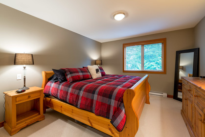 11 at 25 - 4661 Blackcomb Way, Benchlands, Whistler