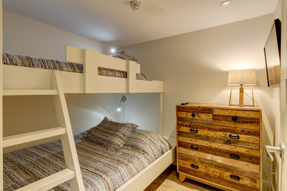 12 at 520 - 4910 Spearhead Place, Benchlands, Whistler
