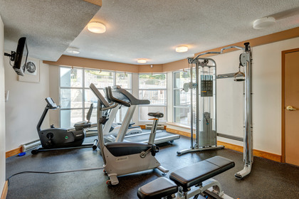 16 at 520 - 4910 Spearhead Place, Benchlands, Whistler