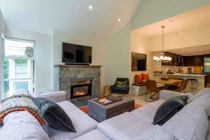 4 at 520 - 4910 Spearhead Place, Benchlands, Whistler
