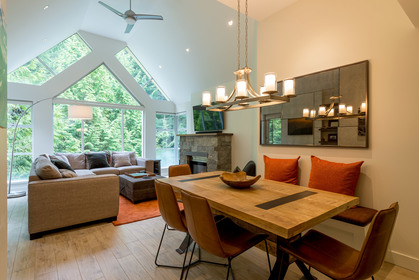 5 at 520 - 4910 Spearhead Place, Benchlands, Whistler