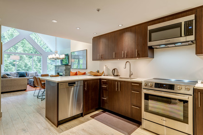 7 at 520 - 4910 Spearhead Place, Benchlands, Whistler