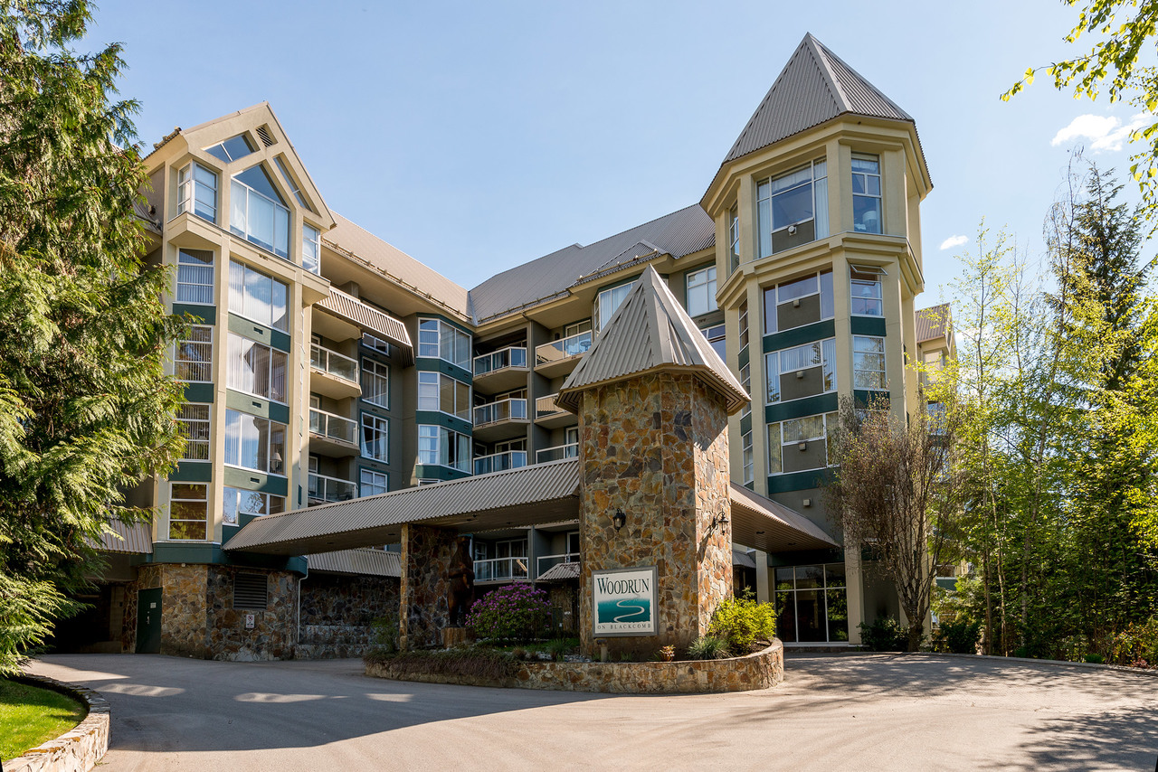 1 at 520 - 4910 Spearhead Place, Benchlands, Whistler