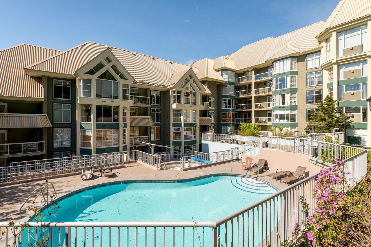 15 at 520 - 4910 Spearhead Place, Benchlands, Whistler