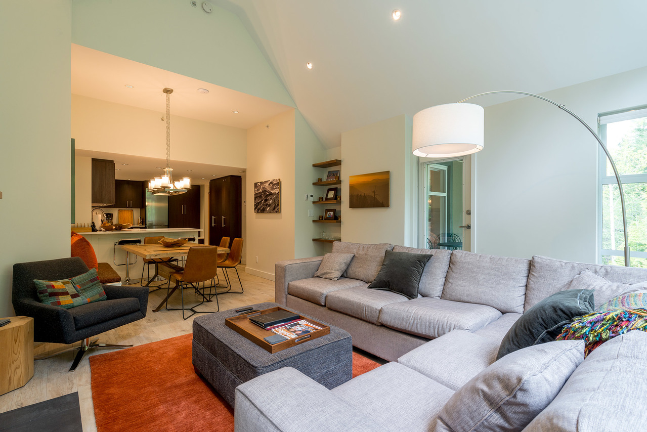 3 at 520 - 4910 Spearhead Place, Benchlands, Whistler