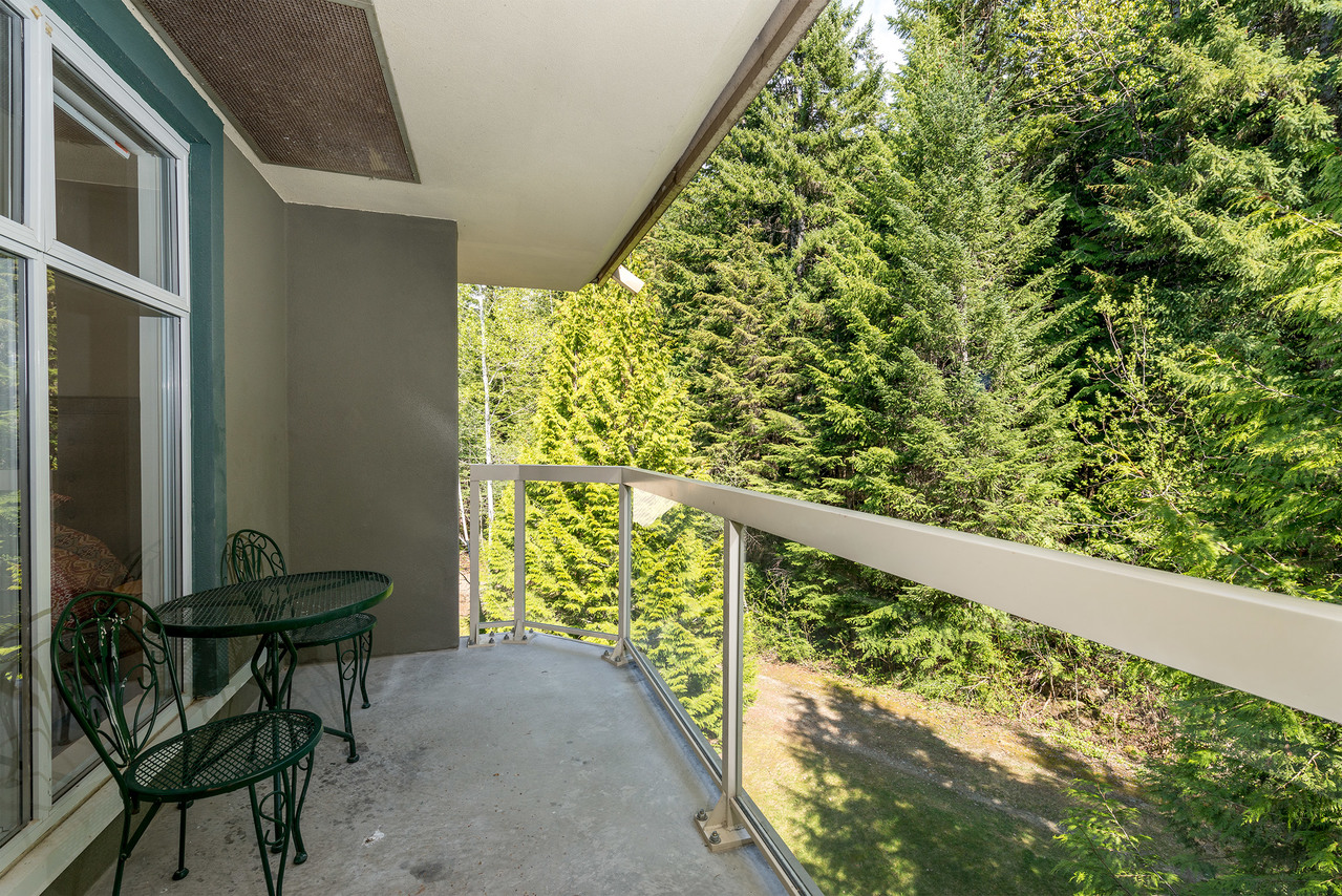 9 at 520 - 4910 Spearhead Place, Benchlands, Whistler