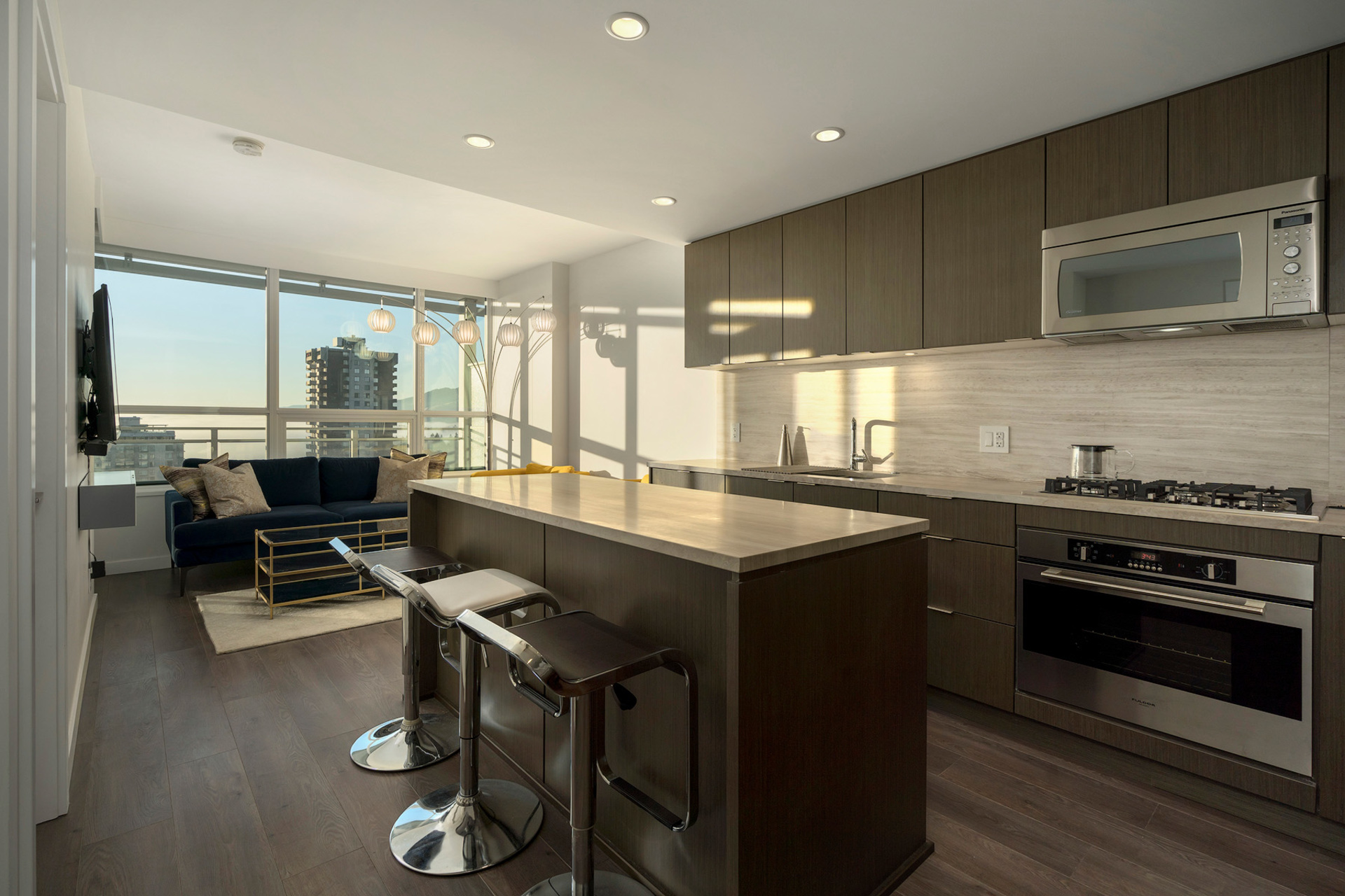 1 at 1206 - 125 E 14th, Lower Lonsdale, North Vancouver