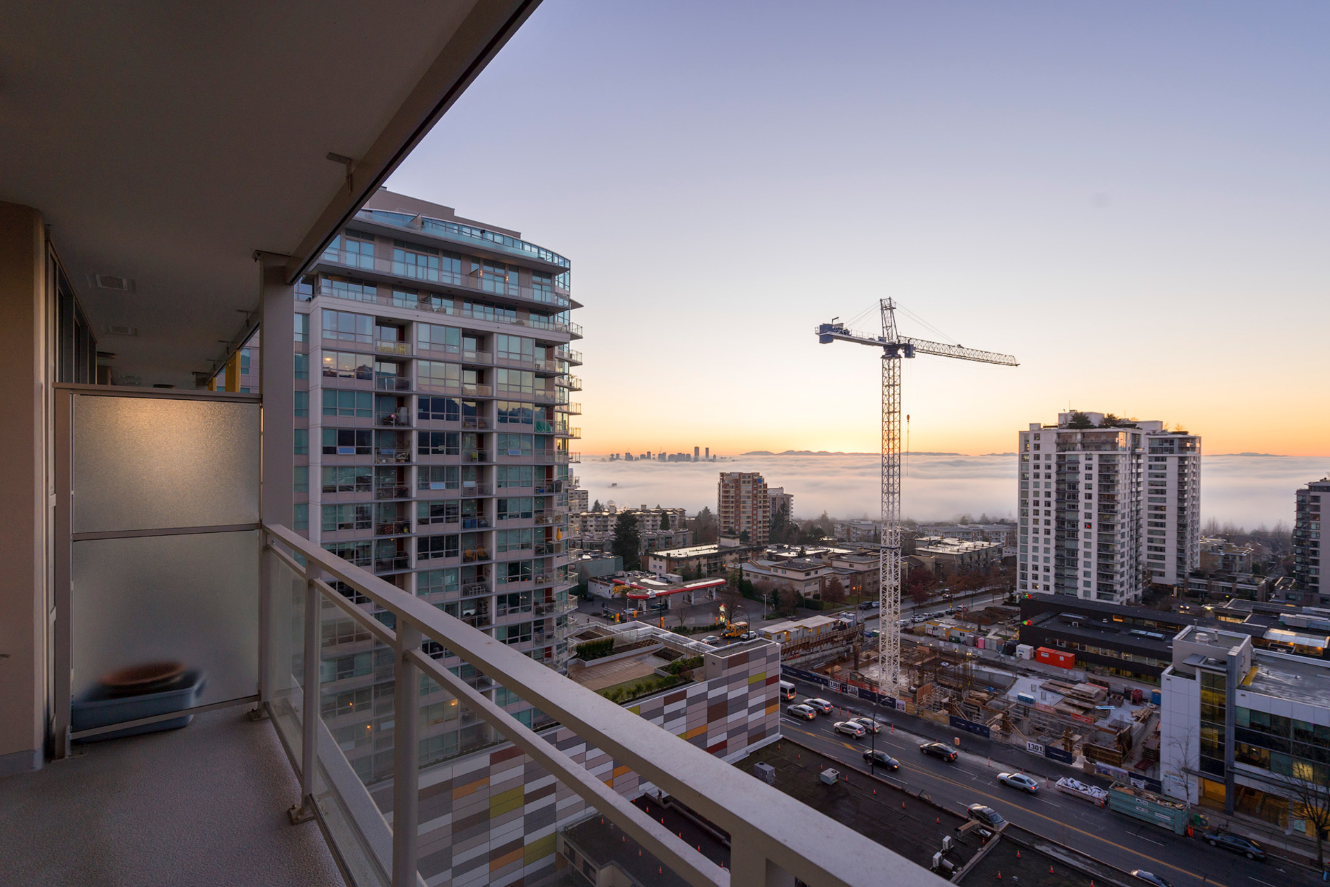 10 at 1206 - 125 E 14th, Lower Lonsdale, North Vancouver
