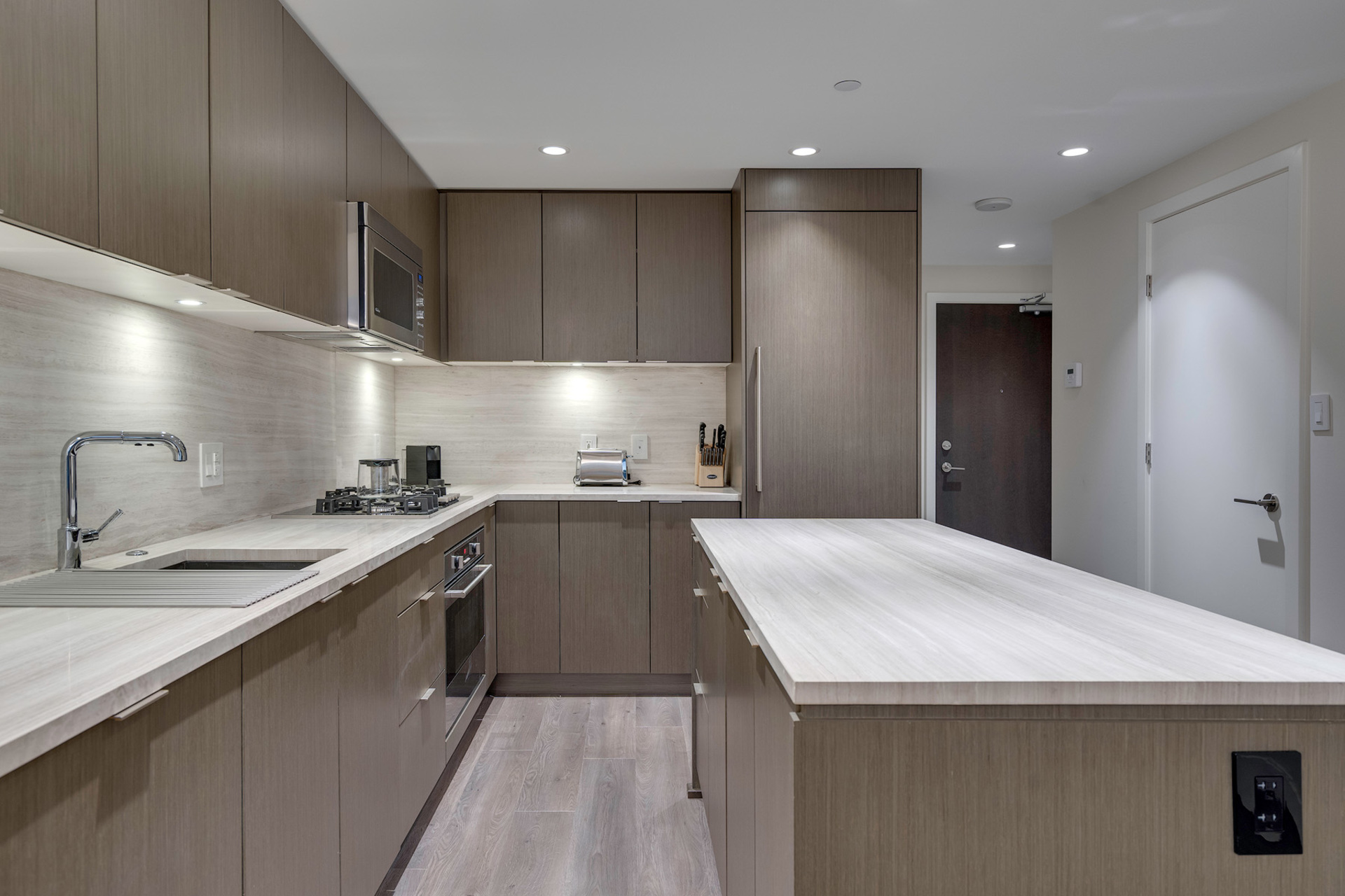 13 at 1206 - 125 E 14th, Lower Lonsdale, North Vancouver