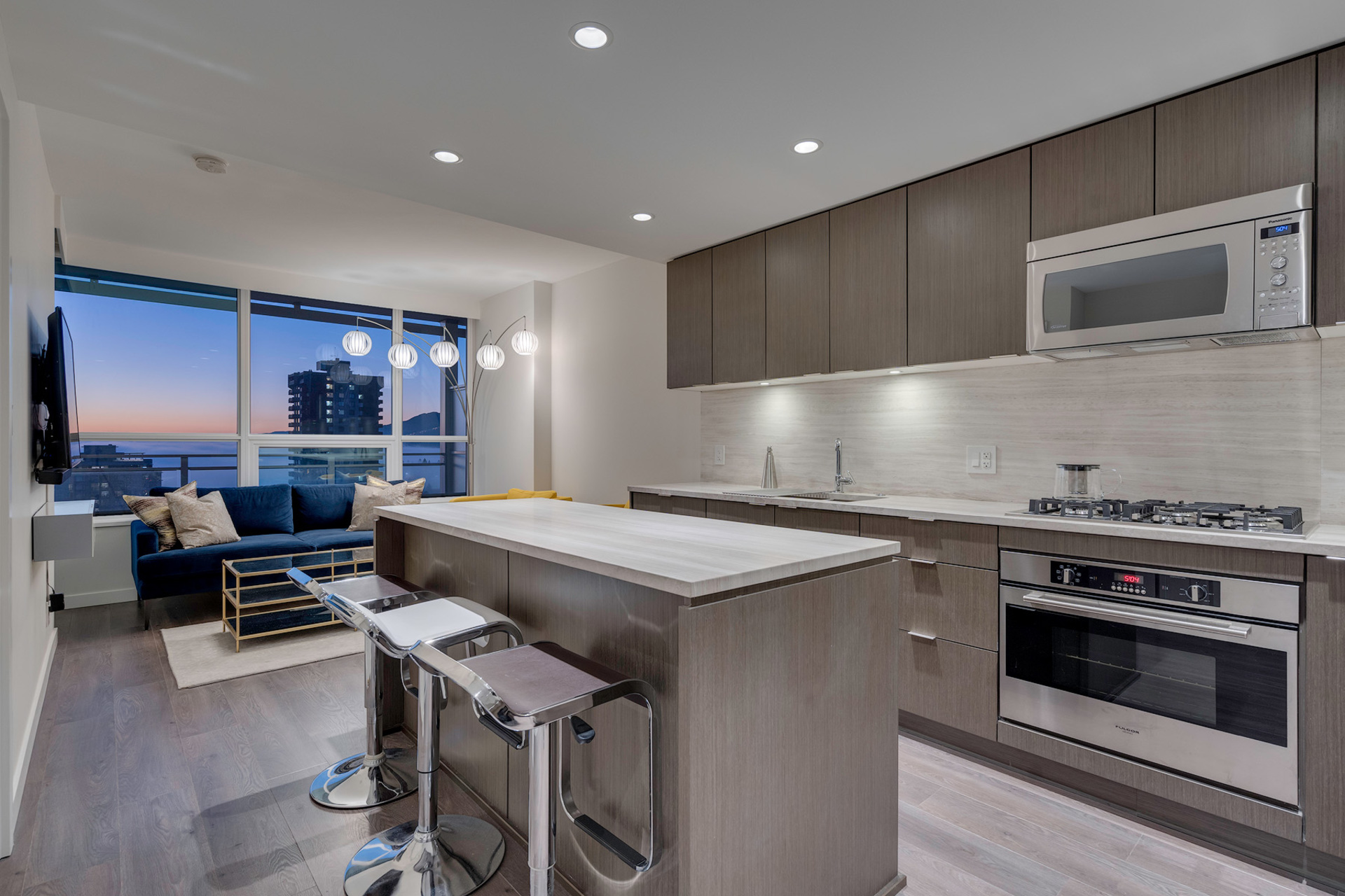 1a at 1206 - 125 E 14th, Lower Lonsdale, North Vancouver