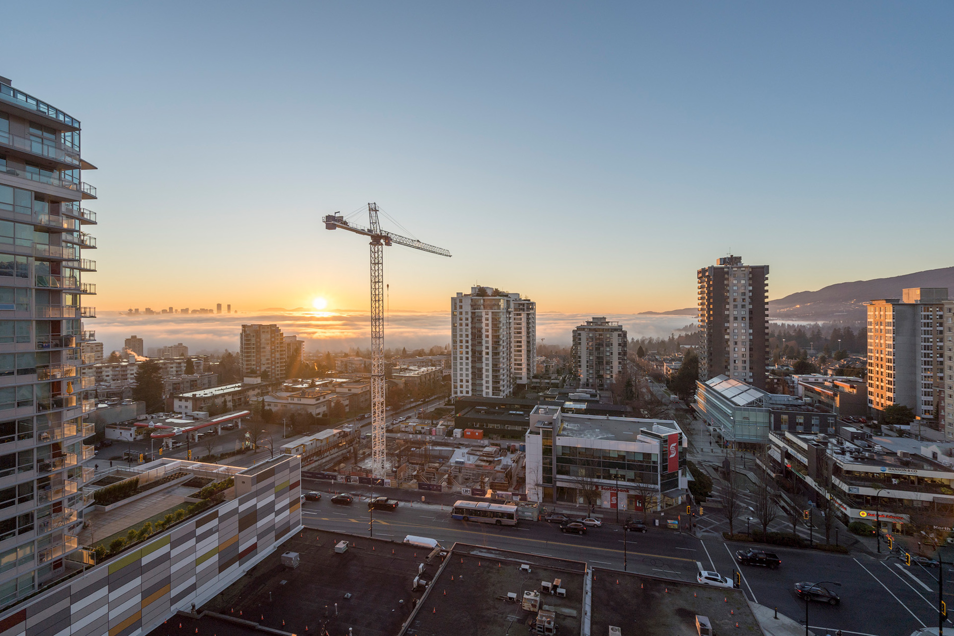 2b at 1206 - 125 E 14th, Lower Lonsdale, North Vancouver