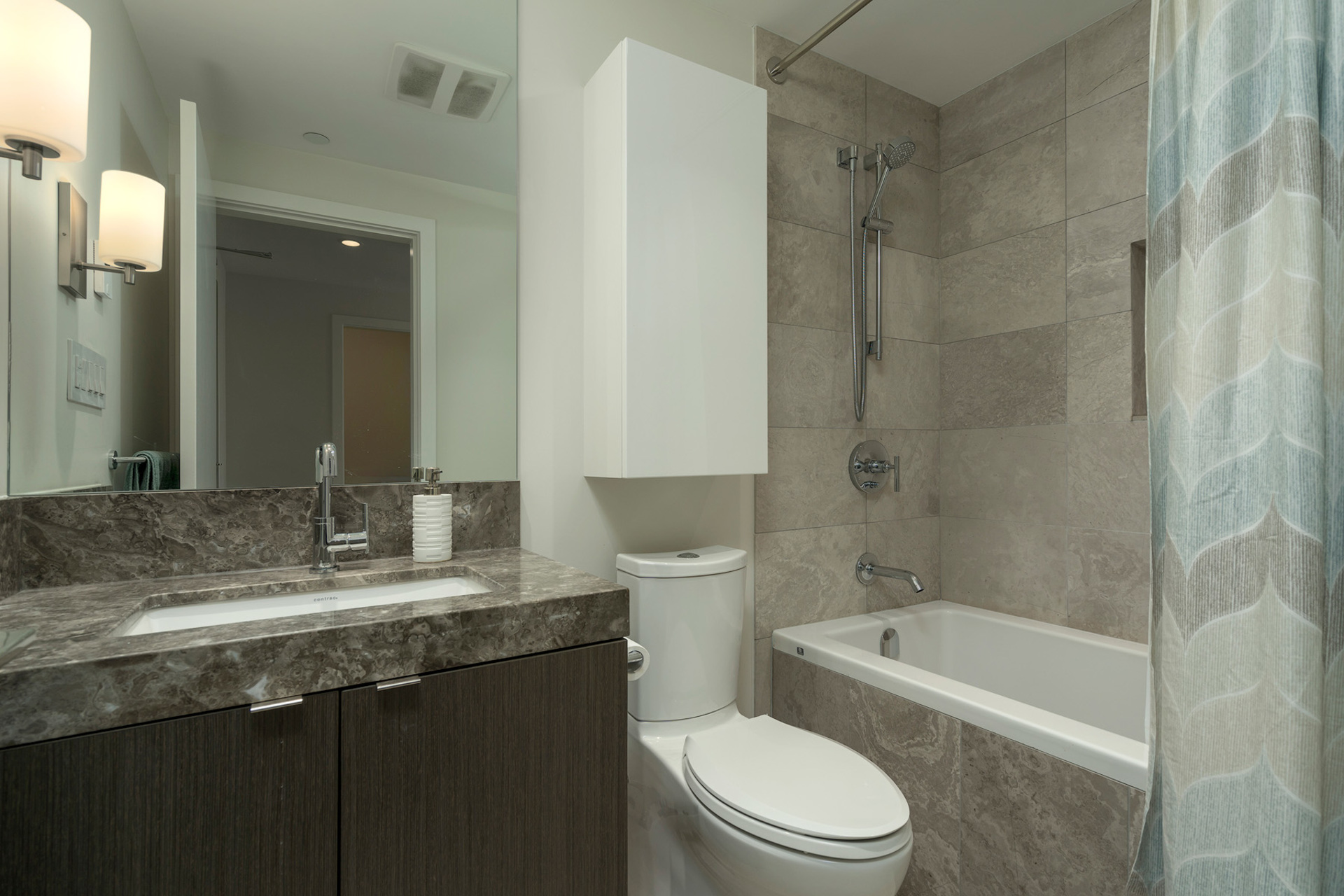 6b at 1206 - 125 E 14th, Lower Lonsdale, North Vancouver