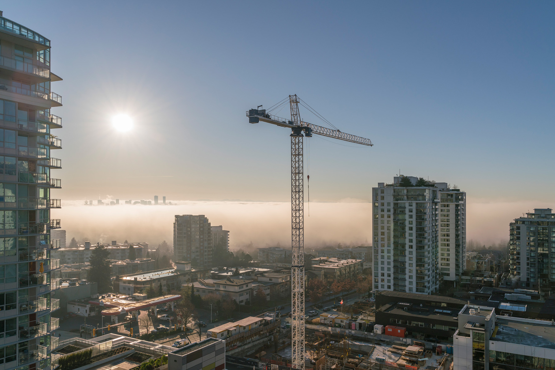 7 at 1206 - 125 E 14th, Lower Lonsdale, North Vancouver
