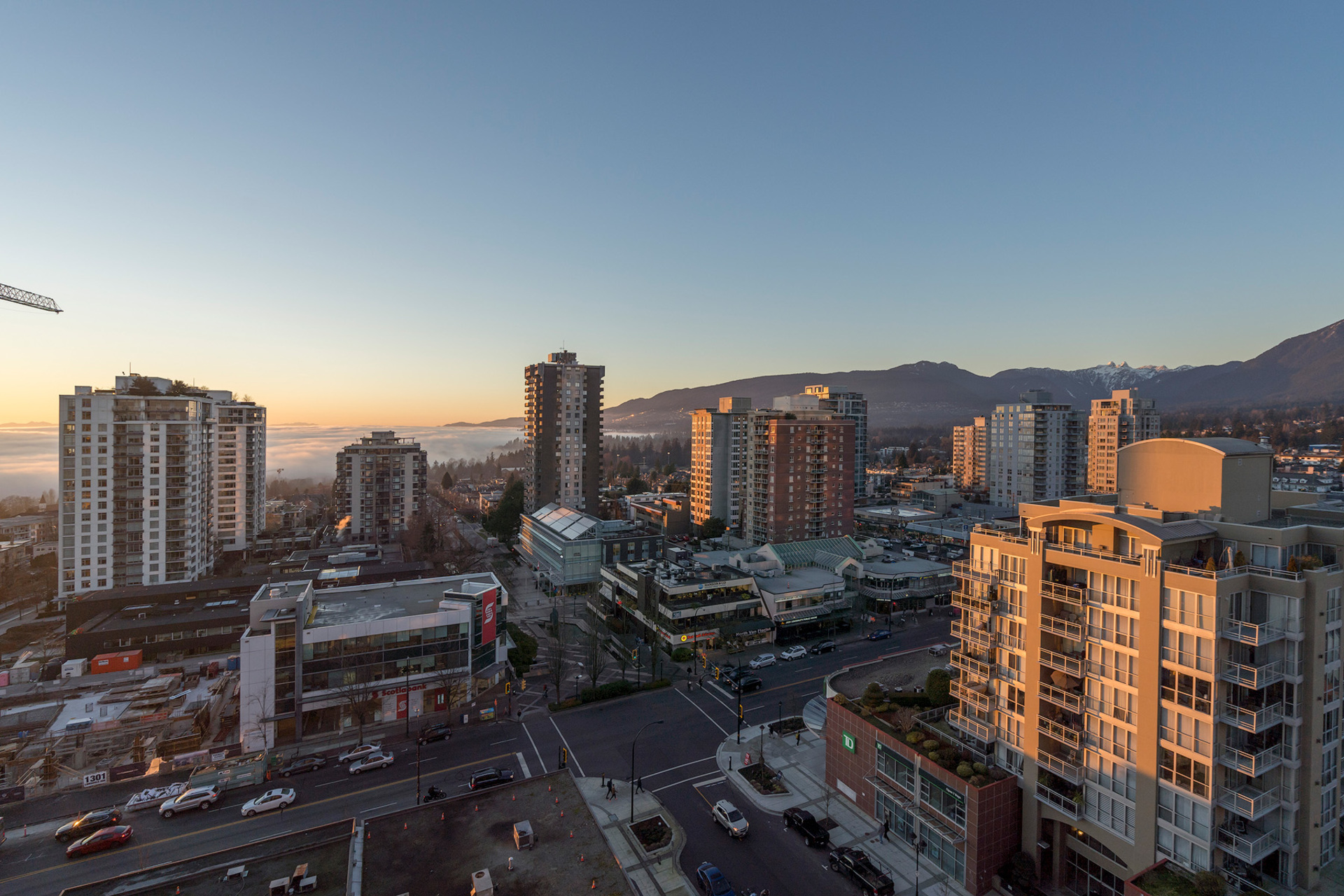 8 at 1206 - 125 E 14th, Lower Lonsdale, North Vancouver