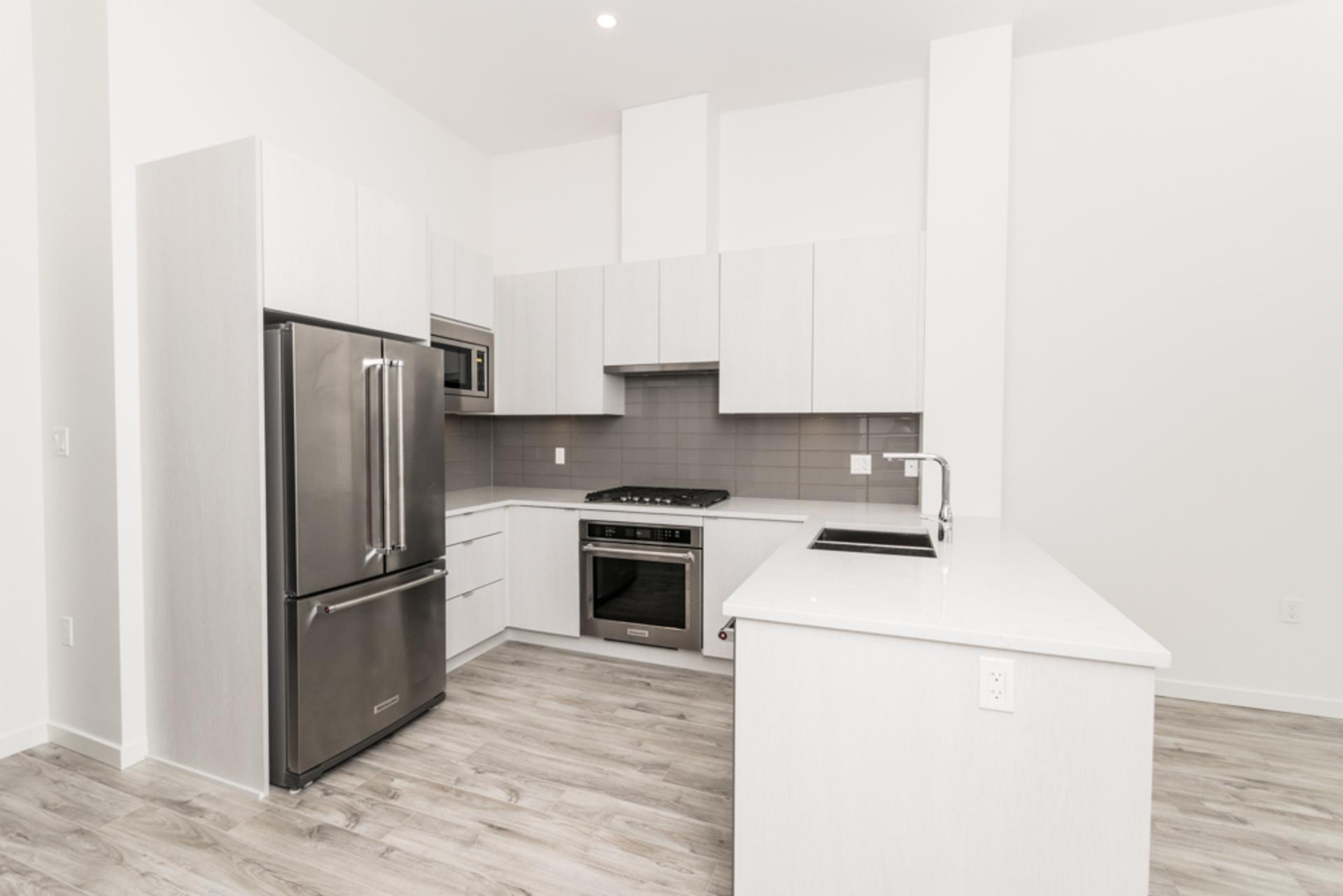 Kitchen at 605 - 621 Regan, Coquitlam