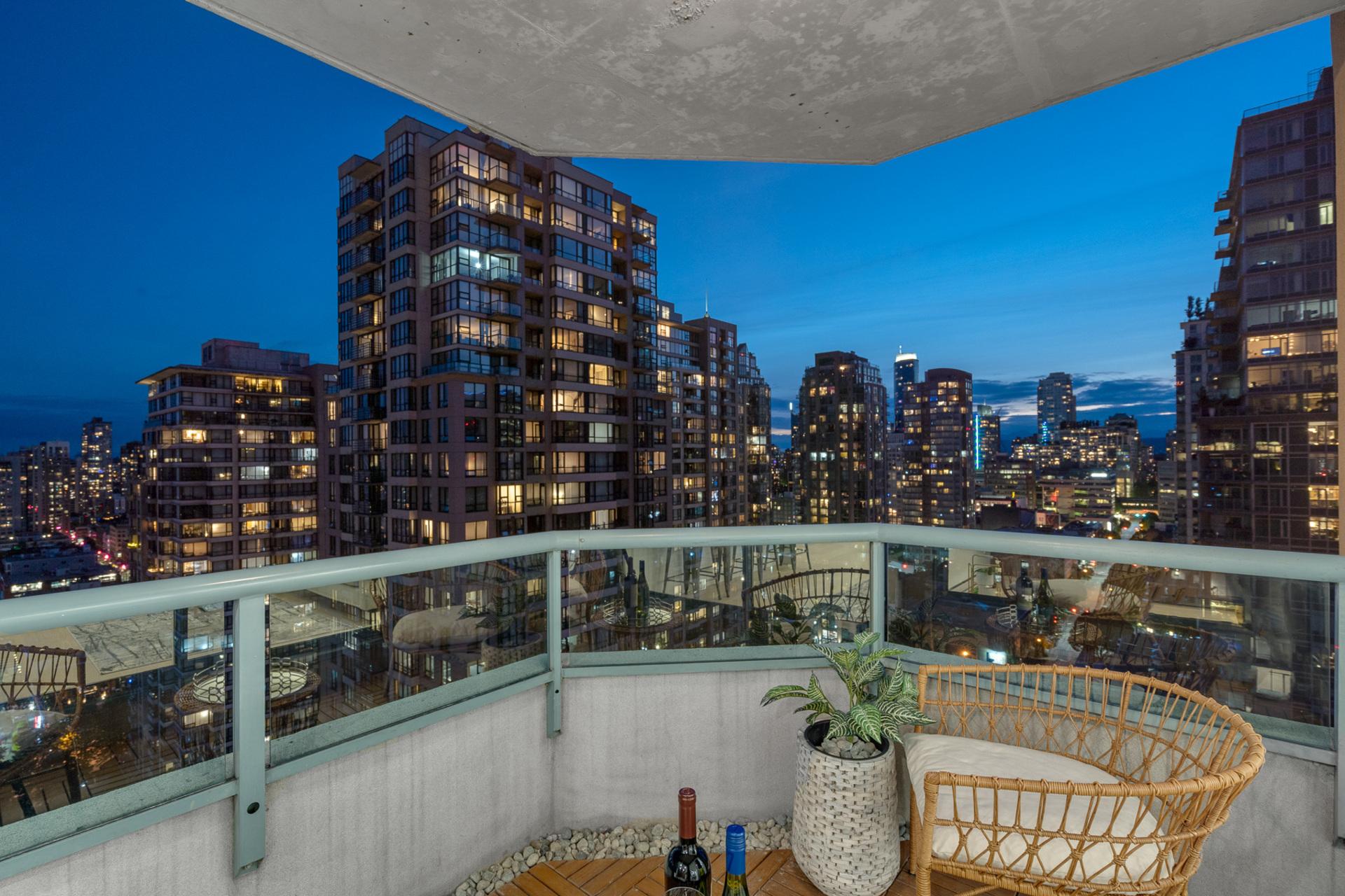 2203-888-hamilton-st-360hometours-25s at 2203 - 888 Hamilton, Downtown VW, Vancouver West