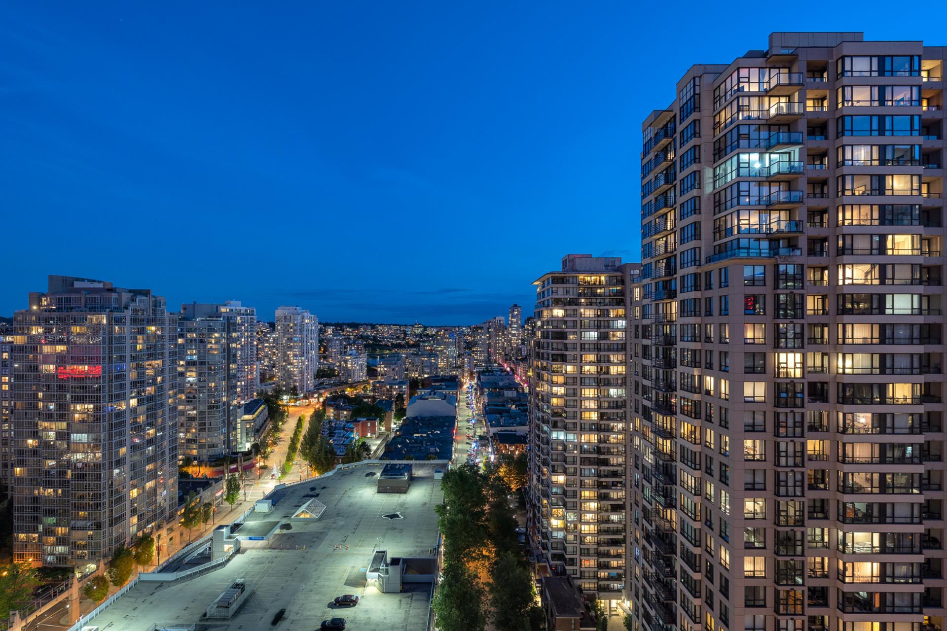 2203-888-hamilton-st-360hometours-27s at 2203 - 888 Hamilton, Downtown VW, Vancouver West