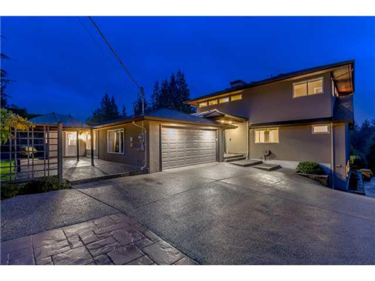 Kenwood at 661 Kenwood, British Properties, West Vancouver