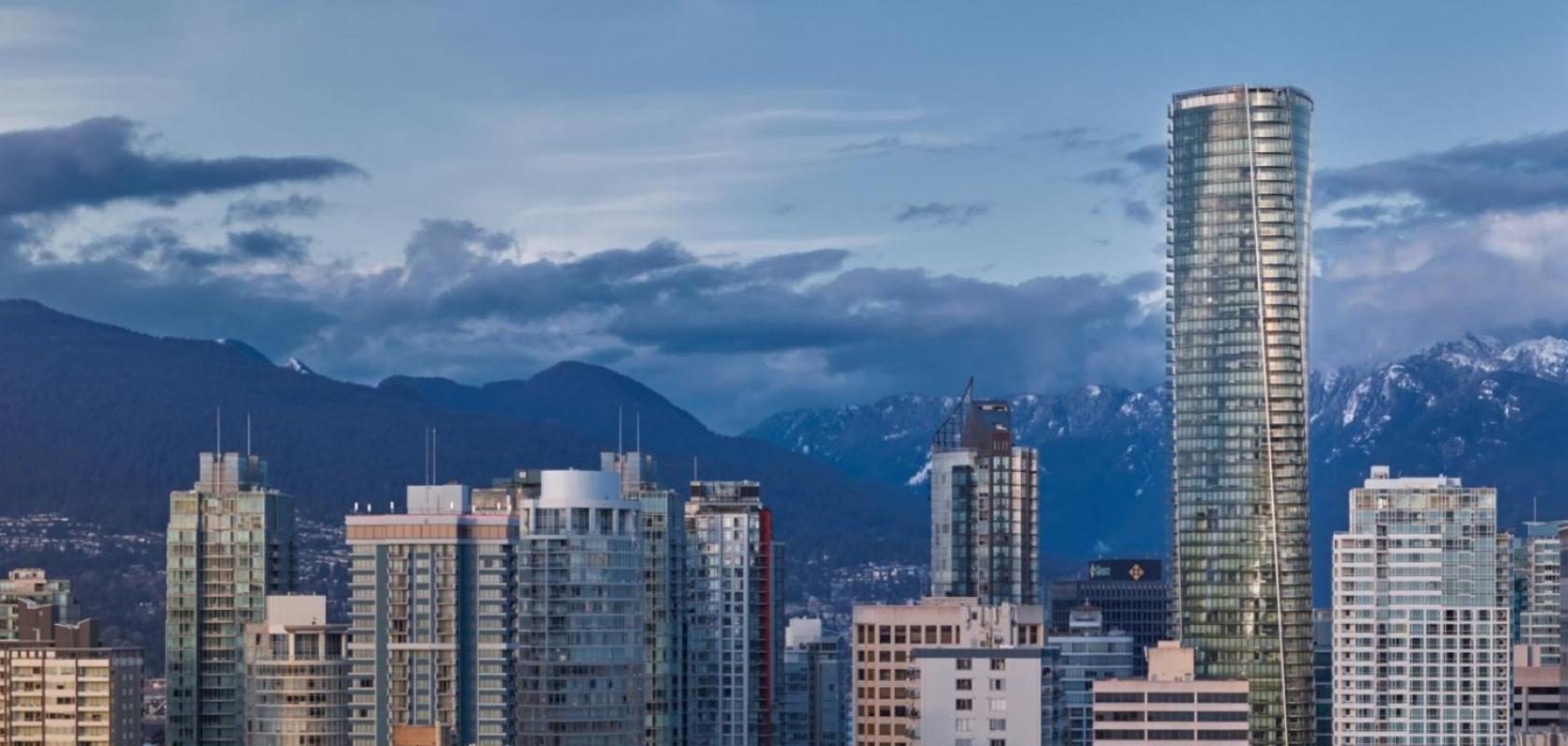 2906 - 1151 W Georgia, Coal Harbour, Vancouver West