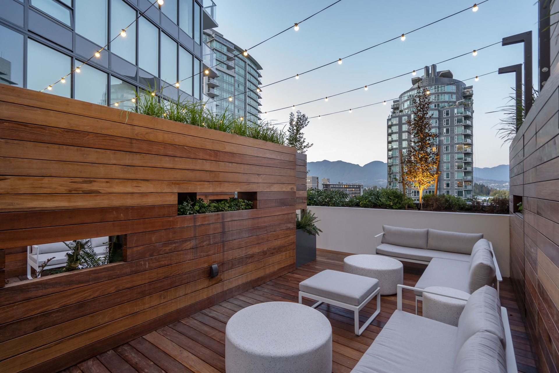 cabana at 1304 - 620 Cardero, Coal Harbour, Vancouver West