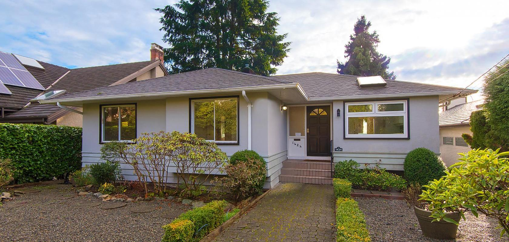 1424 Lawson, Ambleside, West Vancouver