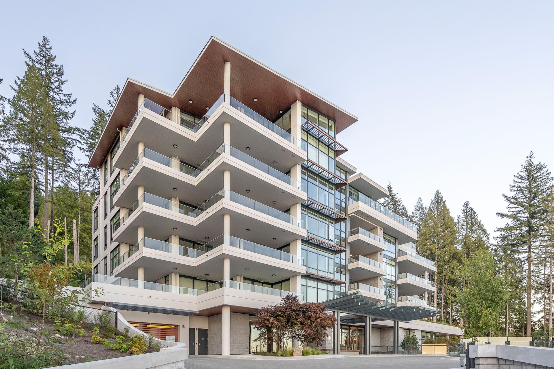 at 602 - 2958 Burfield, Cypress Park Estates, West Vancouver