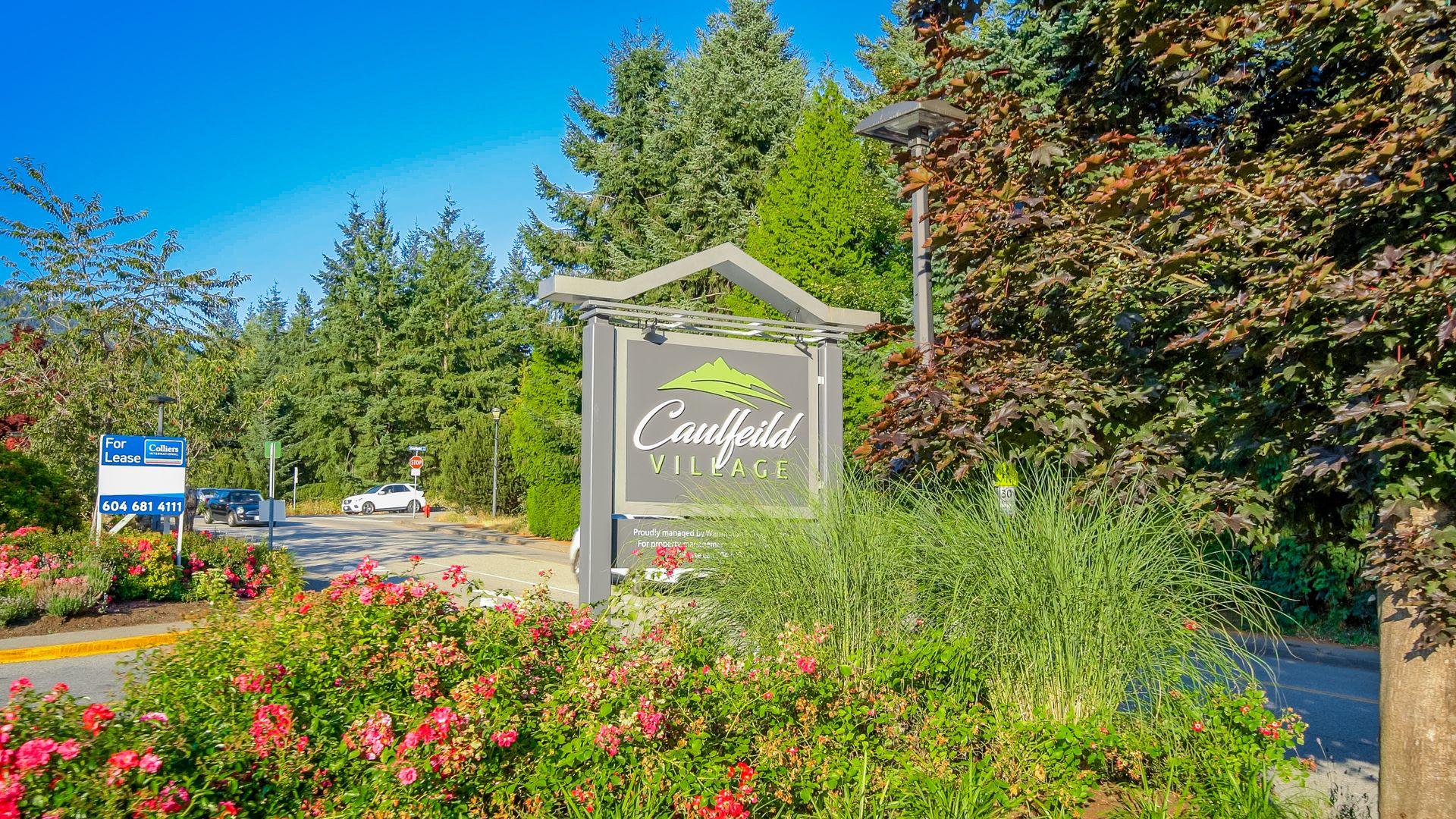 Steps to Caulfield Village at 10 - 5130 Ashfeild Road, Upper Caulfeild, West Vancouver
