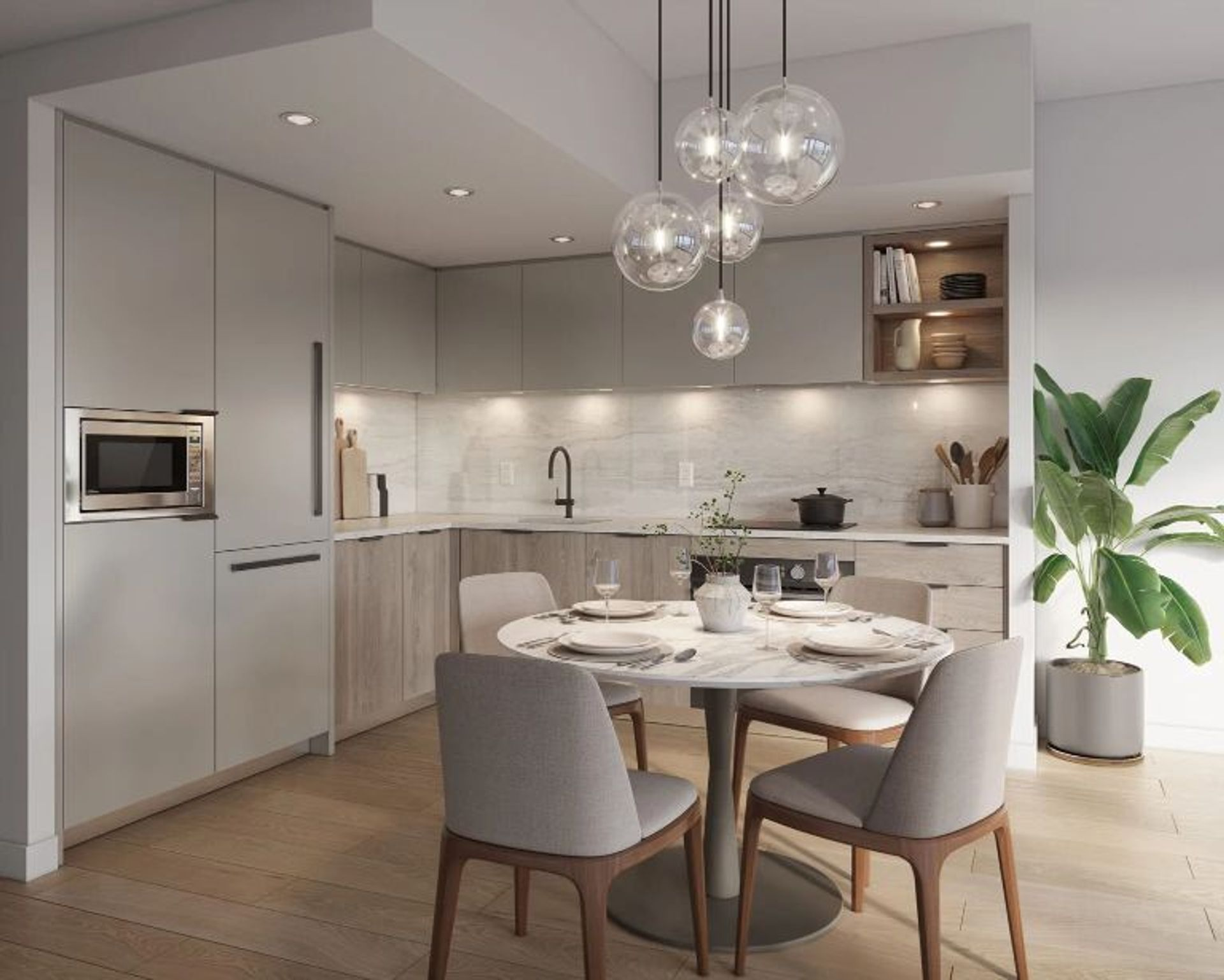 at 313 - 18 Fell Avenue, Harbourside, North Vancouver